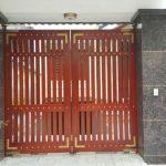 Báo giá Cổng, lan can, cửa, sắt, nhôm đúc và Inox