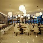 Đơn vị thi công nội thất nhà hàng uy tín tại Hà Nội và Sài Gòn