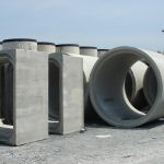 Báo giá ống cống bê tông tròn cốt thép đúc sẵn