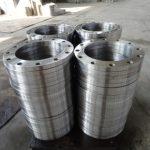 Giá mặt bích thép (Steel-Flange and Steel Blind flange)