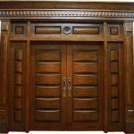 Báo giá cửa gỗ