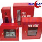 Báo giá tủ chữa cháy