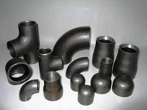 Phụ kiện ống thép hàn hàng đen