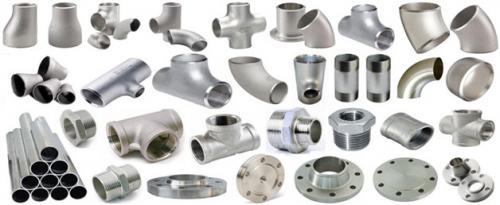 Phụ kiện ống thép chất lượng giá rẻ tại Hà Nội