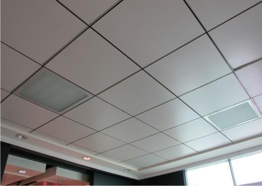 trần nhựa tấm vuông 600x600