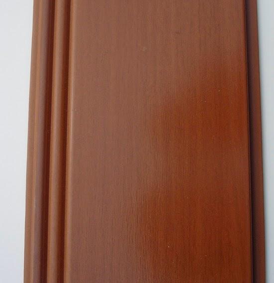 trần nhựa vân gỗ đẹp